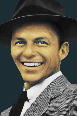 "A to z Music Lyrics Search: Let's listen the song ""I Love You Baby"" of  Frank Sinatra"