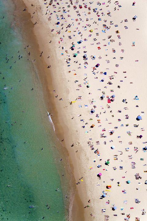 Bondi Beach, Sydney, #Australia