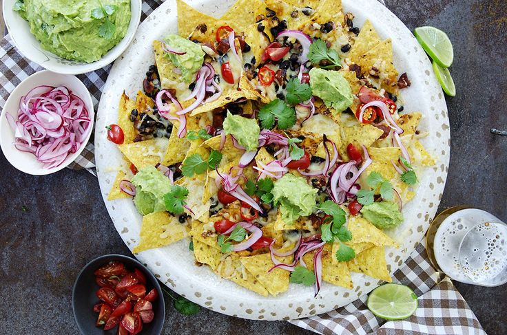 Søkeresultater    Tortilla