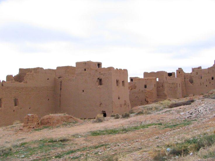 Kasbaha Ourzazate Morocco