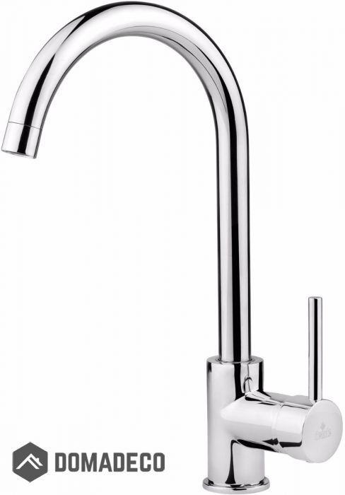 De Aster 7 Keep It Cleaner Faucet Ceramics