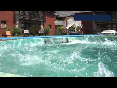 #Hotel Arena@arena SPA - Villa Gesell, #Argentina - Espacio TV