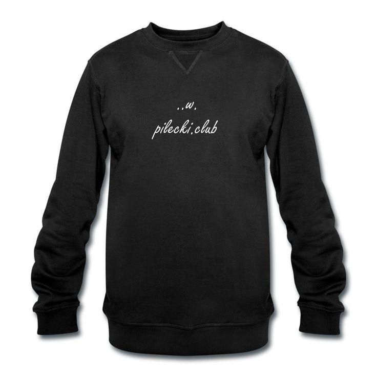 Men's Sweater Pilecki Club