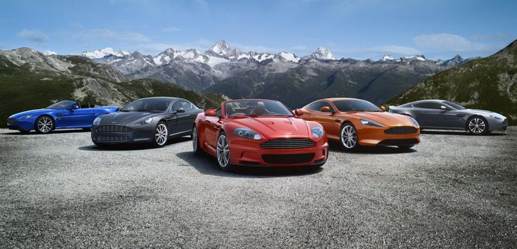 Aston Martin Luxury Sports Cars      RuelSpot.com has a very large collectionof top of the lineluxury Aston Martin sports cars and grand tourersforsale at the bestprices.The models listed include; the Vantage range of V8, V8 Vantage S, V1...