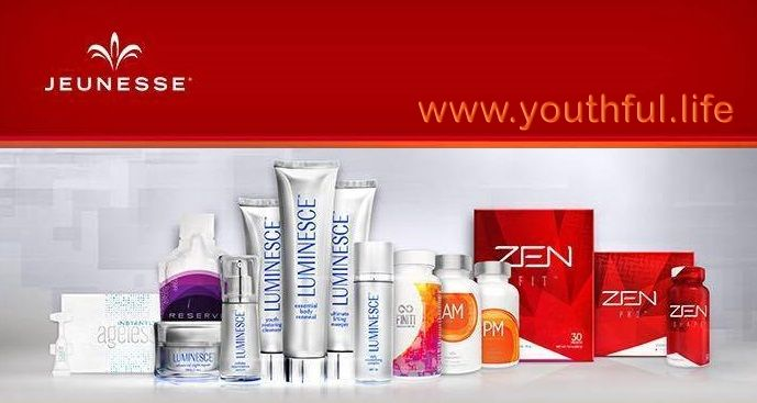 The Jeunesse product lineup features some of the most #innovative #youth #enhancing, #natural products on the market today!  Let a member of our team help you #improve your #life! Want to #learn about the product?  Want to learn about the #business #opportunity? Contact one of our team!... http://youthful.life/youthenhancementsystem-yes.php