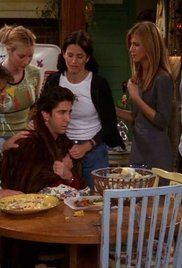 The One With The Yeti Watch Online. The gang become frustrated with Emily's demands. Monica and Rachel mistake their new neighbor for a yeti. Phoebe receives a fur coat from her mother.