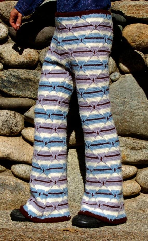 Canyon Beanie - Free Crochet Pattern - OkieGirlBlingnThings