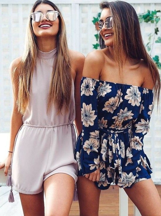 Playsuit Party                                                                             Source