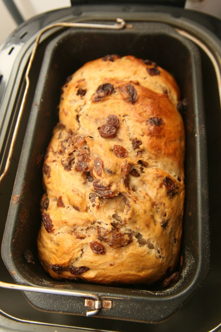 Tips voor de broodmachine - Recepten voor broodbakmachine