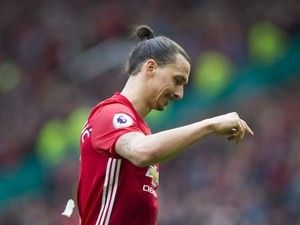 Zlatan Ibrahimovic: 'Jose Mourinho right to criticise strikers after Anderlecht draw'