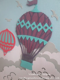 Craft Superstore At Home Brighton and Hove: Build A Scene Dies, Sample & check out the video!