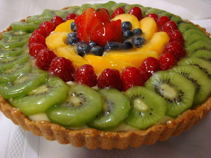 Havaiana de Frutas Tropicais