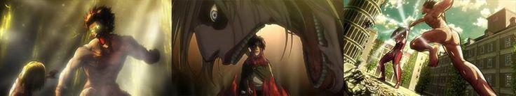 Shingeki no Kyojin (Attack on Titan) Film 2 – Jiyuu no Tsubasa VOSTFR BLURAY | Animes-Mangas-DDL