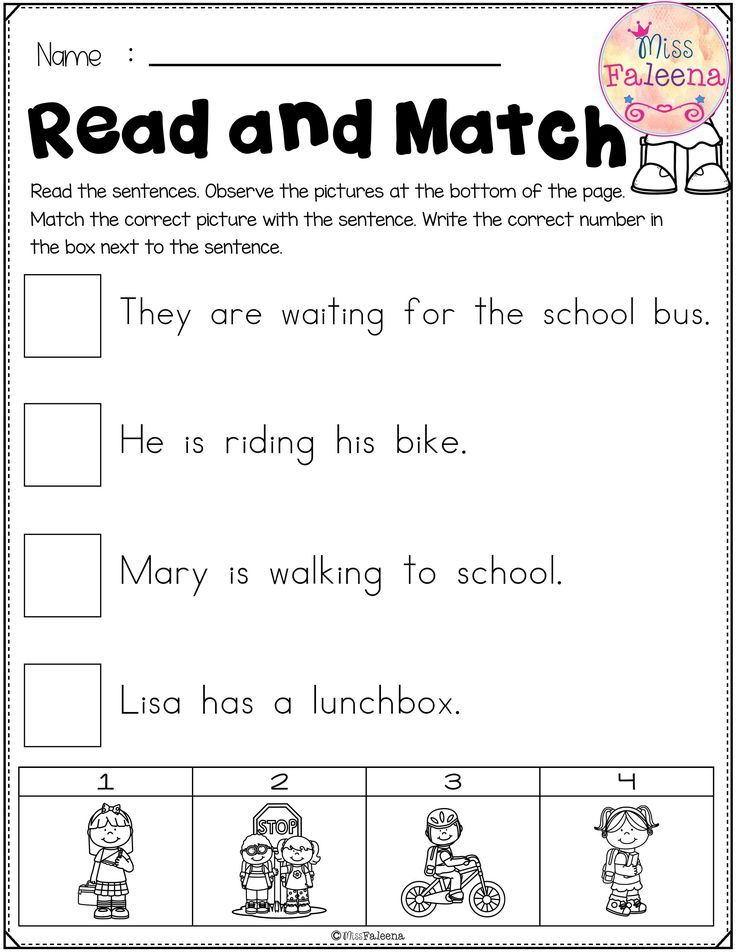 September Reading Activities Is Suitable For Kindergarten Through First  Grade Students. These… Reading Activities, Kindergarten Lessons, Kindergarten  Lesson Plans