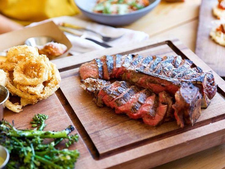 Best Steak Restaurants In Orlando