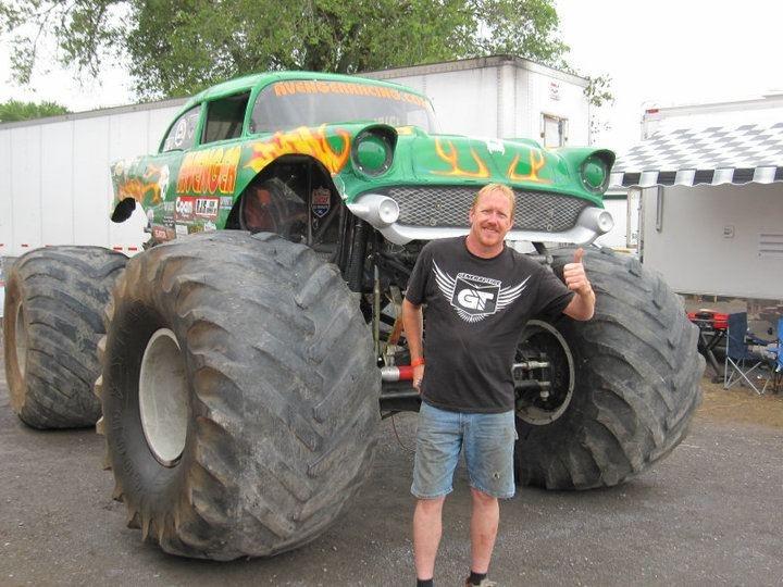 Best Monsters Images On Pinterest Monster Trucks Lifted