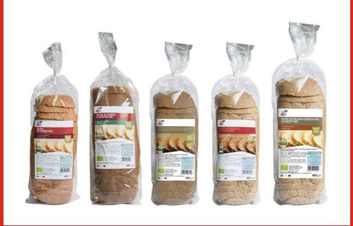 """""""La Finestra sul Cielo"""" richiama pane a fette biologico distribuito da NaturaSì per possibile presenza di muffa"""