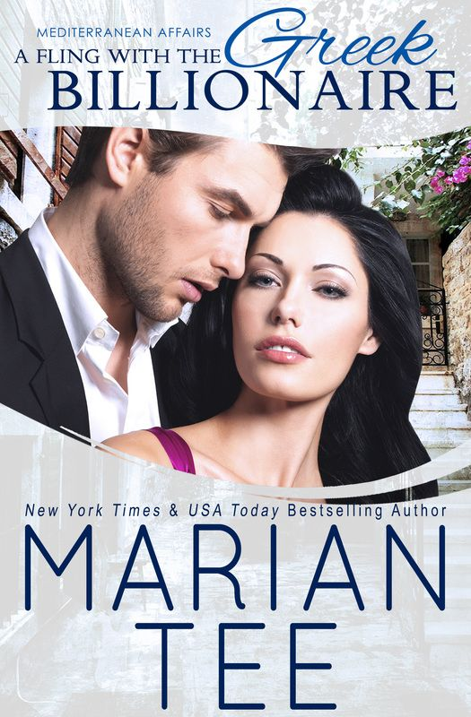 The 157 best marian tee images on pinterest book covers cover ebook version of a fling with the greek billionaire by marian tee fandeluxe Image collections