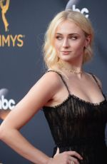 Sophie Turner attends the 68th Annual Primetime Emmy Awards in LA http://celebs-life.com/sophie-turner-attends-68th-annual-primetime-emmy-awards-la/  #sophieturner