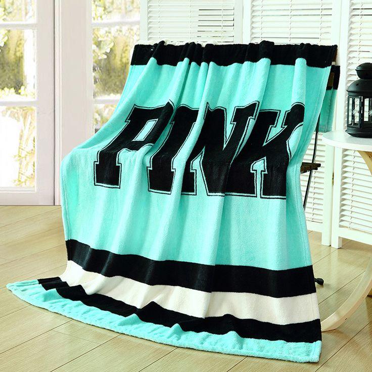 Plush Fleece VS Secret Fleece Blanket Throw Sofa/Bed 5 Designs 130cmx160cm/51in X 59in Type: Fleece Fabric Material: 100% Polyester Wash Style: Hand Wash Weight: 600g