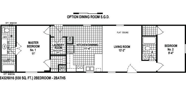 Arlington E432 – Skyline Homes