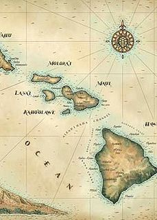 The 183 best vintage nautical charts images on pinterest antique hawaiian islands map gumiabroncs Choice Image