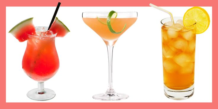 Rum Drinks to Put You in the Summer Spirit - Best Rum Cocktails