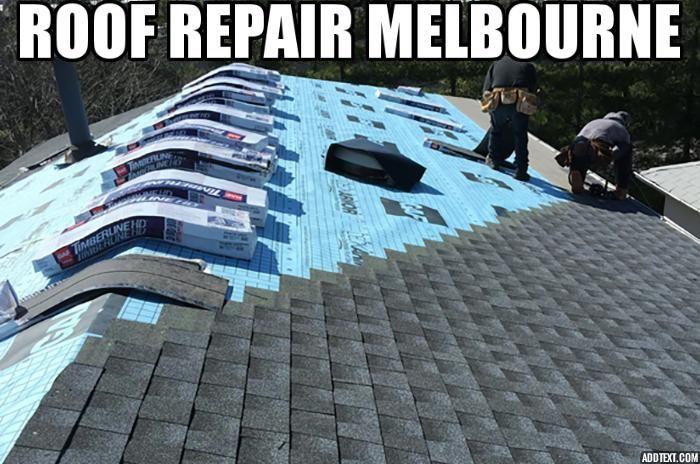 Leaking Roof Repairs Melbourne Roof Repair Emergency Roof Repair Roof
