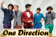One Direction Konser İmajı   - http://unlu.oyunlari.net/