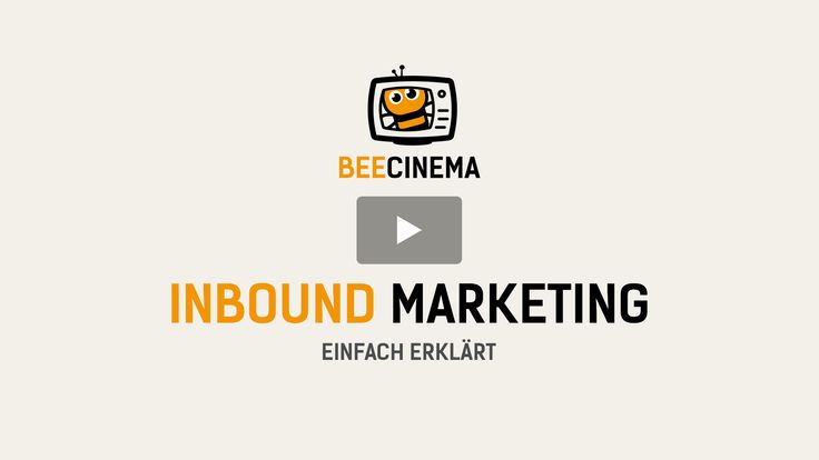 Inbound Marketing - Einfach erklärt