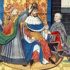 (40) 499 – 1 de marzo: durante un sínodo en Roma, el papa Símaco hace al antipapa Laurencio obispo de Nocera en Campania. Laurencio, sacerdote de origen romano, era arcediano de la basílica de Santa Prassede en Roma, cuando fue elegido papa por una parte del clero romano simpatizante de Bizancio, el 22 de noviembre de 498, el mismo día en que había sido consagrado papa san Símaco, de quien es considerado antipapa, y consagrado en Santa María la Mayor.