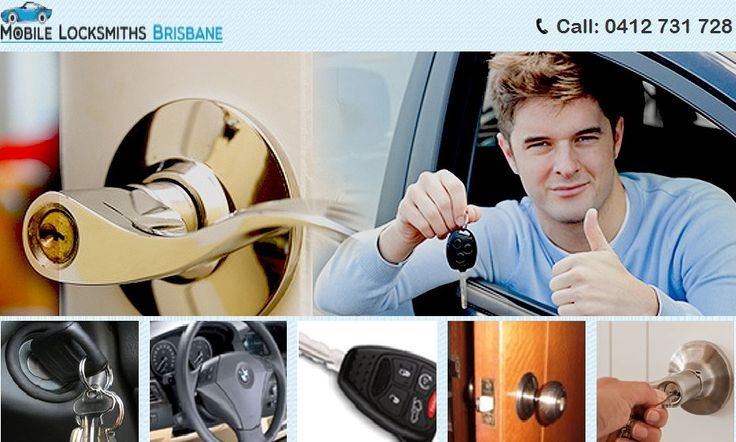 Safety of home is possible with  Mobile Locksmiths in Brisbane. We help you protect your home and office with theft. Reaching us for professional support will help you get the high-quality services to add extra safety to your home. We also offer emergency services for Lock out car, unit, houses and specialist. Address: East Brisbane,QLD 4169 Phone No: 0412 731 728