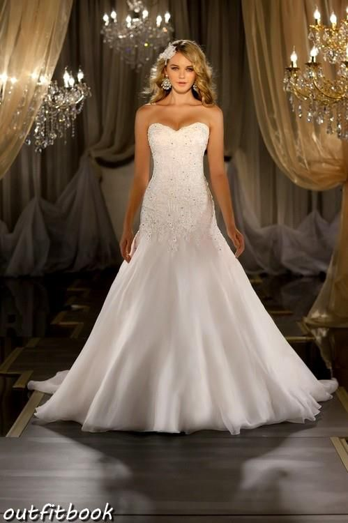 Beautiful weeding dress <3