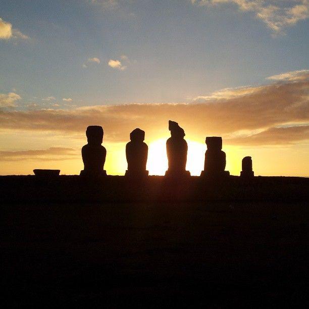 Isla de Pascua | Rapa Nui en Isla de Pascua, Valparaíso