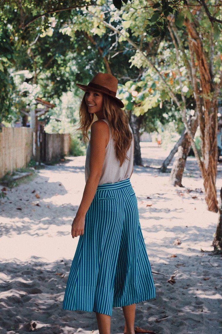 Sunny Verão 2016 Luisa Meirelles