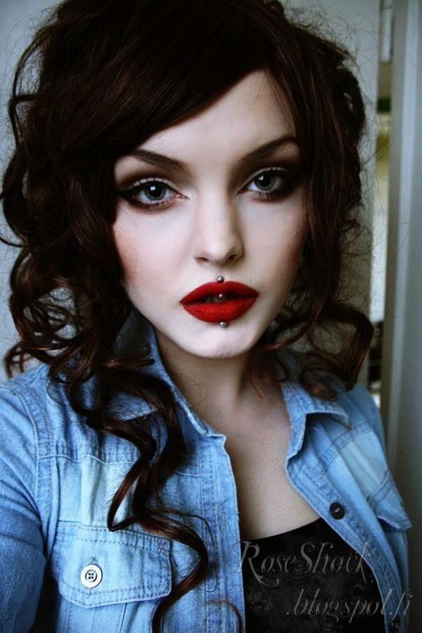 Rose Makeup Brushes: 17 Best Images About Rose Shock. On Pinterest