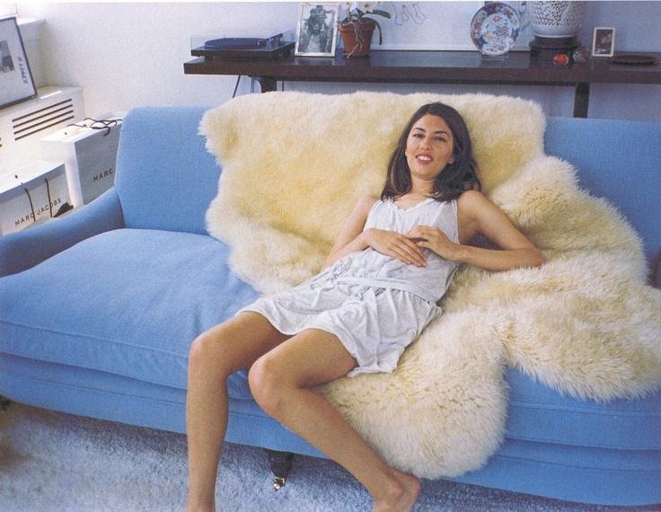 Sophia Coppola (movie director)