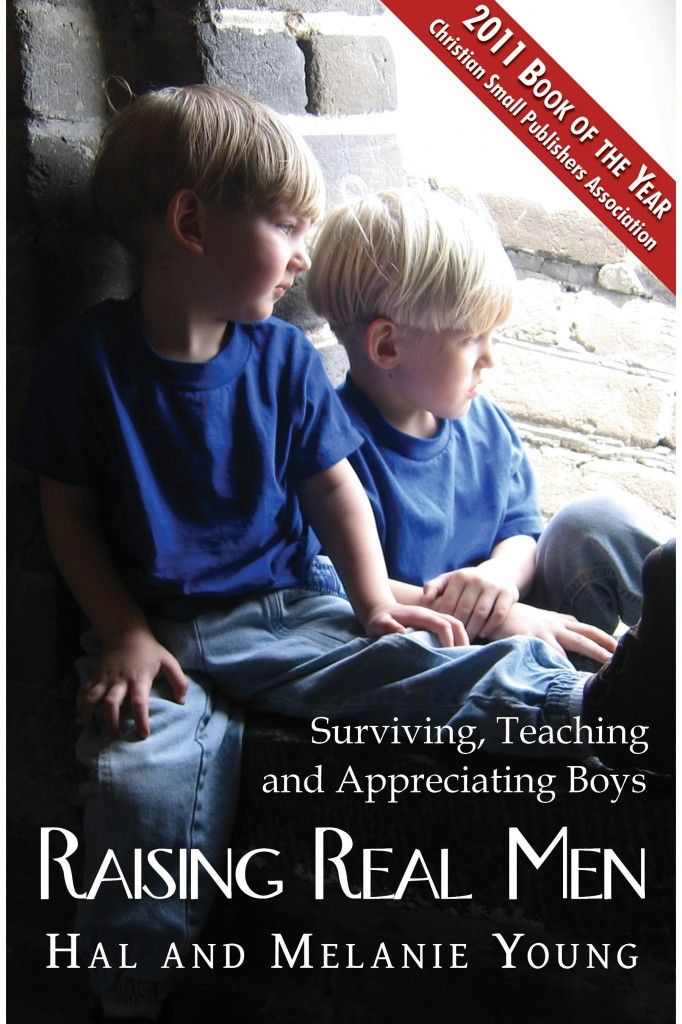 Raising Boys- want to read!