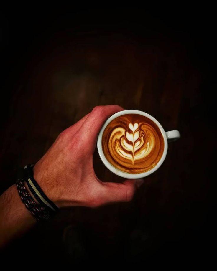 Wave tulip latte art #freepour #latteartgram #macchiato #kafe #coffeemaker #coffeeporn #coffeshop #coffeeshopvibes #grandezh #coffeedate #coffeegeek #coffeebar #coffeefix #coffeeshots #coffeebeans #coffeescrub #coffeeplease #coffeetogo #coffeeislife #coffeeculture #latteartist #latteartporn #cofee #cofeetime #coffeecup #coffeebean #coffeesesh #coffees #coffeeday #tulip #wavetulip