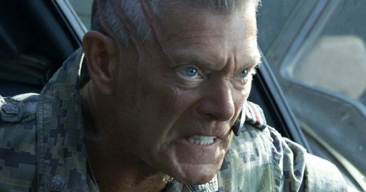 Colonel Quaritch Plays a Big Role in All 4 Avatar Sequels -- Stephen Lang confirms that his Avatar character Colonel Quaritch will be an important figure in all four of James Cameron's sequels. -- http://movieweb.com/avatar-2-sequels-colonel-quaritch-stephen-lang/