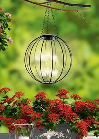 Lanterna Stelline solari