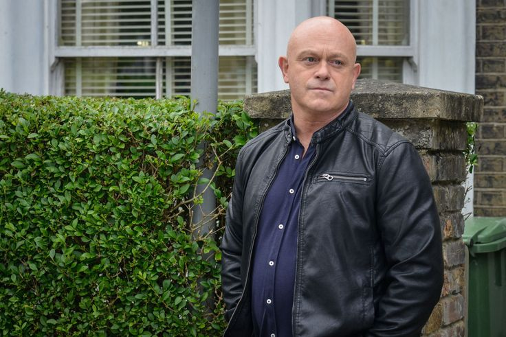 EastEnders star Ross Kemp doesn't think Grant Mitchell will be back on Albert…