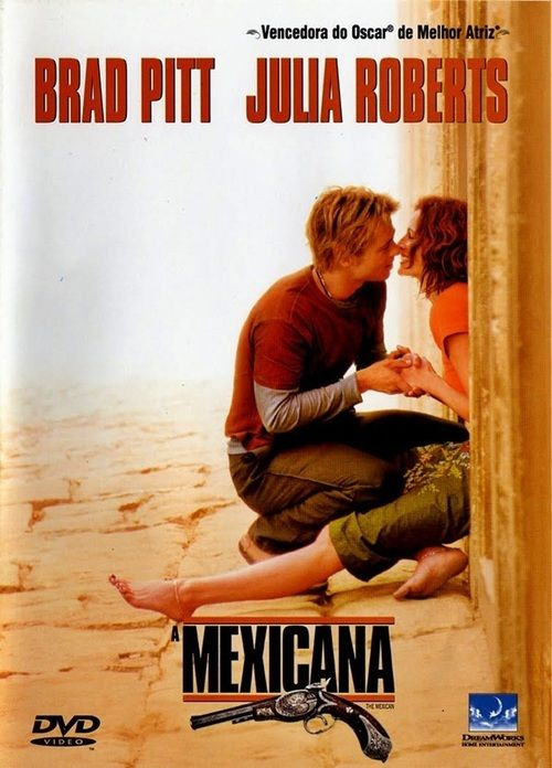 The Mexican 2001 full Movie HD Free Download DVDrip