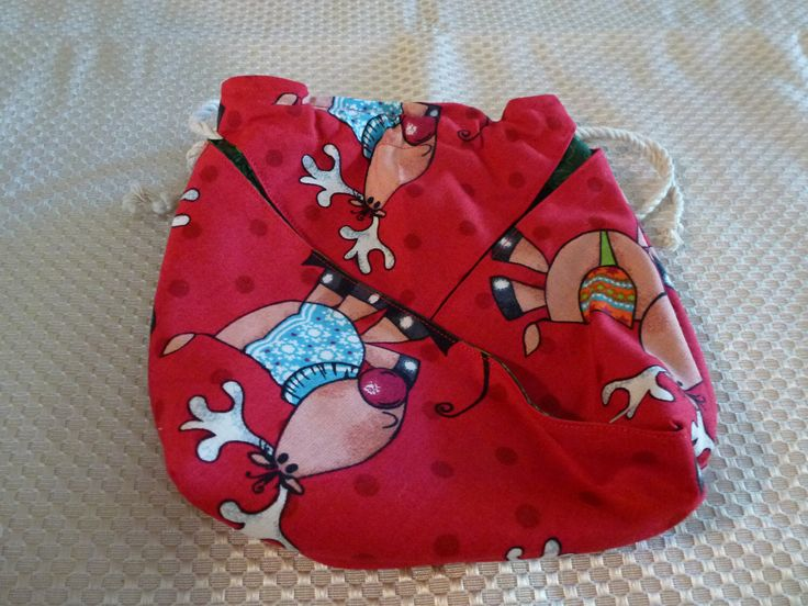 Drawstring bag - small by TheBouncingKangaroo on Etsy https://www.etsy.com/au/listing/511496929/drawstring-bag-small