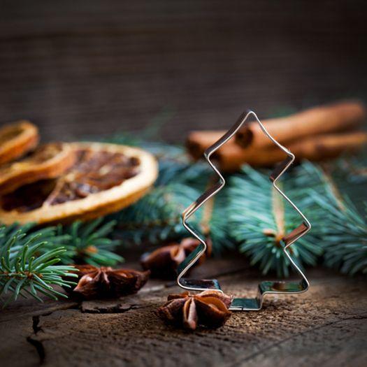 Tom Kitchin: Seasonal spice for Christmas