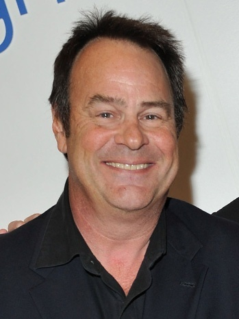 Dan Aykroyd, born Daniel Edward, July 1, 1952 in Ottawa, Ontario, Canada. Actor, comedian, producer, screenwriter and musician.