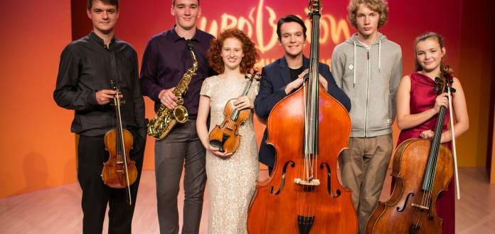 Finalists Announced At 2018 Eurovision Young Classical Musicians Contest The 6 Finalists Have Today Been Annou Classical Musicians Young Musician Musician