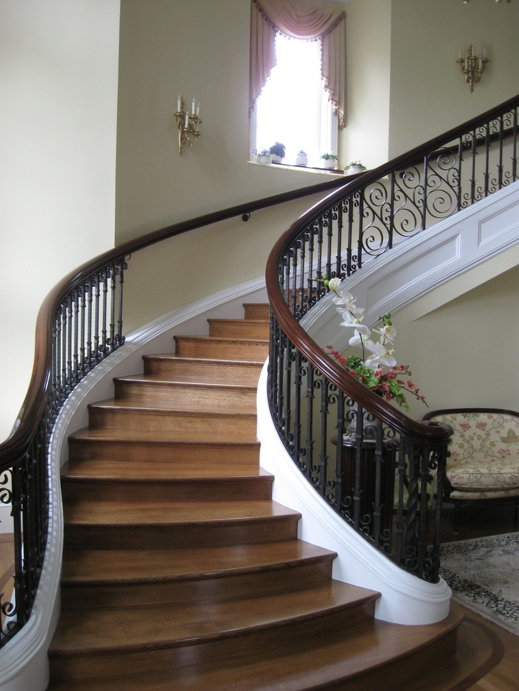 Best 17 Best Images About Stair Rails On Pinterest Stains 400 x 300