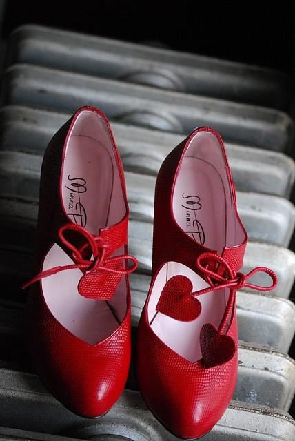 Minna Parikka belle shoes <3