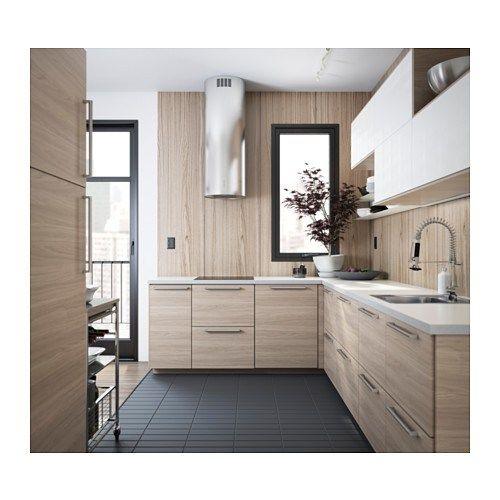 best 20 cuisine ikea grise ideas on pinterest. Black Bedroom Furniture Sets. Home Design Ideas